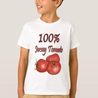 Tomates 100% del jersey