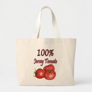 Tomates 100% del jersey bolsas