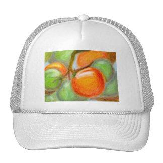 Tomates de Burpee, gorra