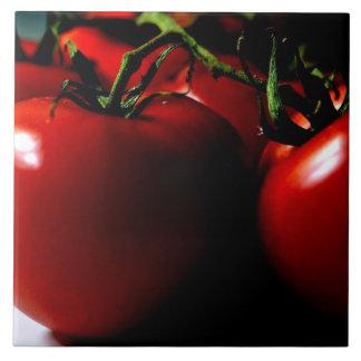 tomates de la teja