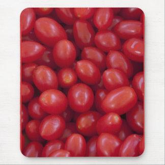 Tomates de Roma Alfombrillas De Ratón