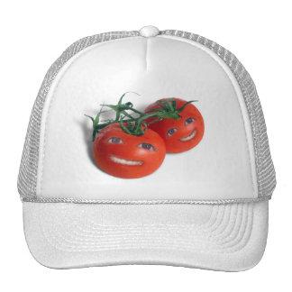 Tomates dulces gorra