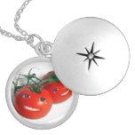 Tomates dulces grimpola personalizada