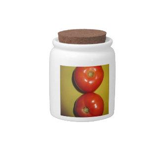 Tomates Jarras Para Caramelos