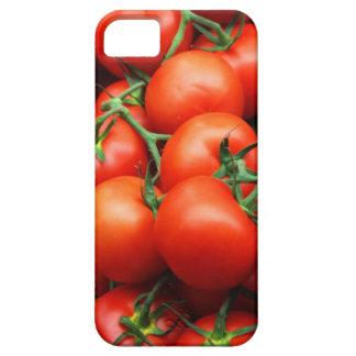 Tomates iPhone 5 Cárcasas