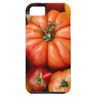 Tomates Funda Para iPhone SE/5/5s