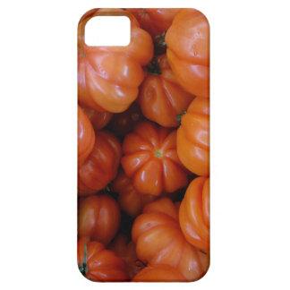 Tomates iPhone 5 Fundas