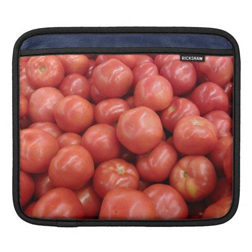 Tomates Manga De iPad