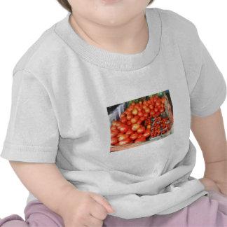 Tomates para la venta camisetas