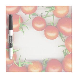 Tomates Pizarras Blancas De Calidad