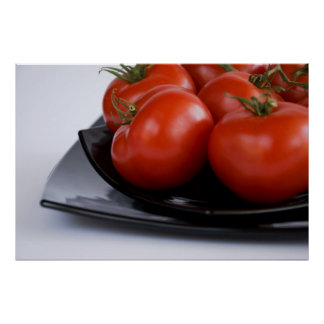 tomates póster