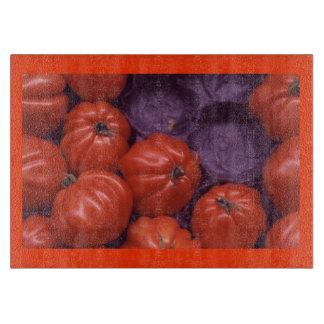 Tomates Tablas De Cortar