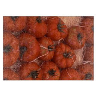 Tomates Tabla De Cortar