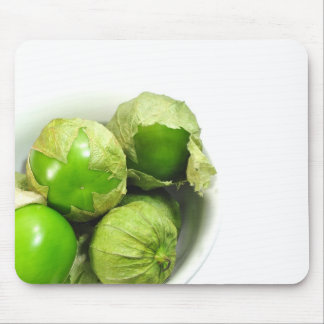 Tomatillo For Salsa Verde Mouse Pad