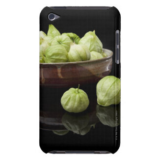 Tomatillos Barely There iPod Cover