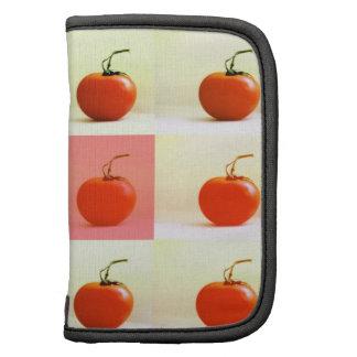 Tomato Case Folio Planner