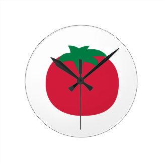 Tomato Clocks