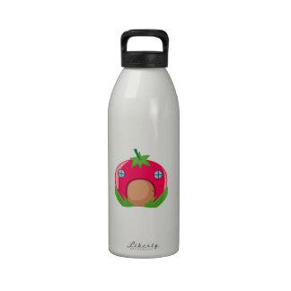 Tomato Home Reusable Water Bottle