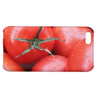 tomato iPhone 5C cover