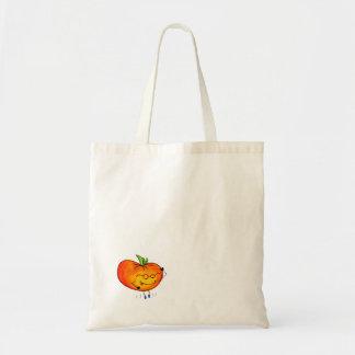 Tomato Jump Tote Bag