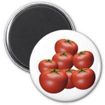 Tomato Magnet