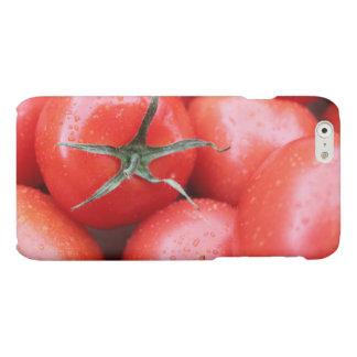 tomato matte iPhone 6 case