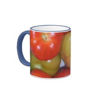 Tomato Mug mug