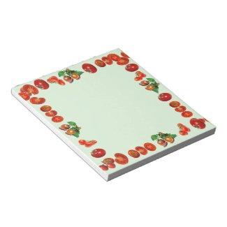 Tomato Notepad