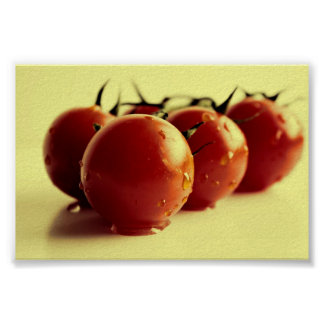 Tomato panicle posters