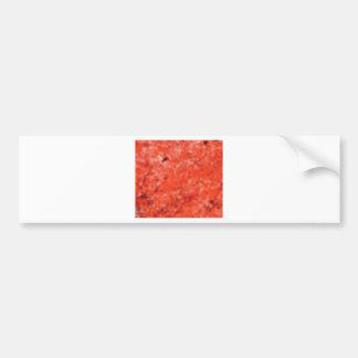 tomato paste medley bumper sticker