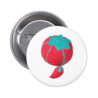 Tomato Pin Cushion Items
