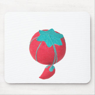 Tomato Pin Cushion Items Mouse Pad