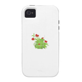 Tomato Plant Case-Mate iPhone 4 Covers