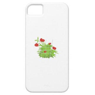 Tomato Plant iPhone 5 Case