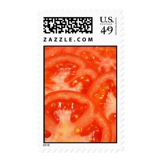 Tomato Postage