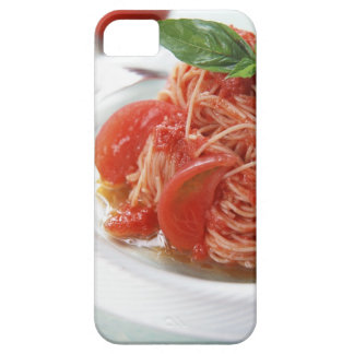 Tomato Spaghetti iPhone SE/5/5s Case