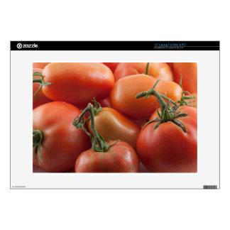 Tomato Stems Laptop Skin