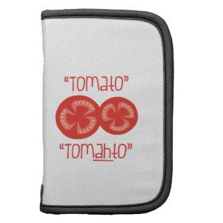 TOMATO TOMAHTO PLANNERS