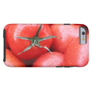 tomato tough iPhone 6 case