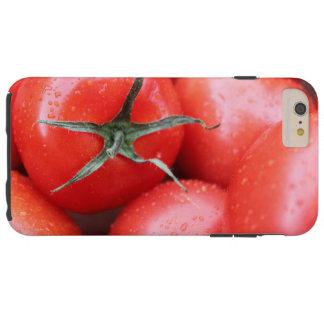 tomato tough iPhone 6 plus case