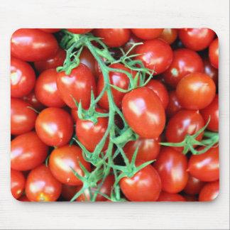 tomato vine mouse pad
