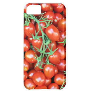 tomato vines case for iPhone 5C