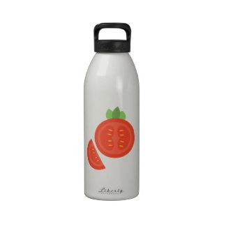 Tomato Drinking Bottle