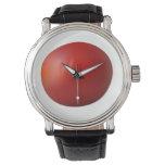 Tomato Wrist Watch