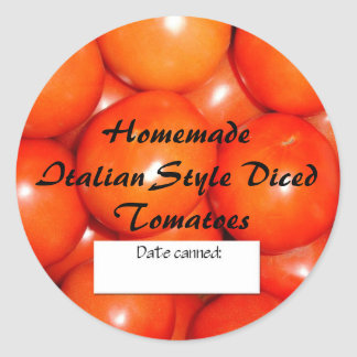 Tomatoes 2 Sticker