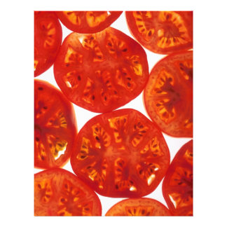 "Tomatoes 8.5"" X 11"" Flyer"