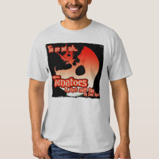 Tomatoes - a short snuff film by Zelda Halopile 1 T-Shirt