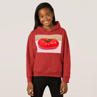 Tomatoes are Terrific 4Frances Hoodie