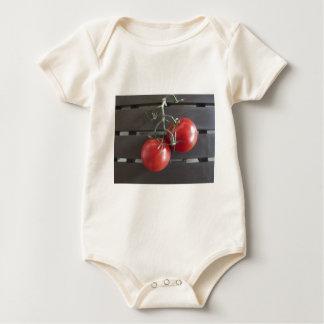 Tomatoes Baby Bodysuit