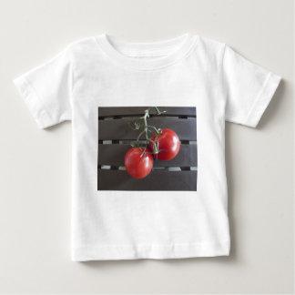 Tomatoes Baby T-Shirt